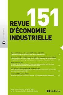 couverture de REI_151