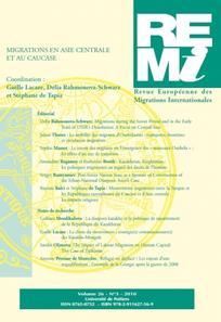 couverture de REMI_263