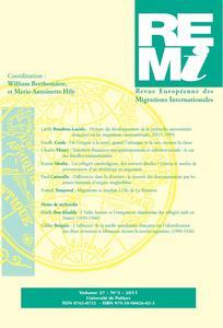 couverture de REMI_273