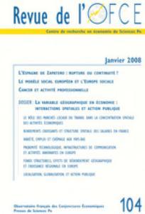 couverture de REOF_104