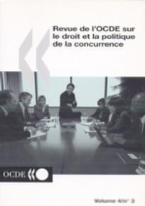 Revue sur le droit et la politique de la concurrence 2002/3