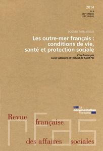 Revue française des affaires sociales
