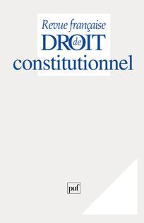 Revue française de droit constitutionnel 2008/5