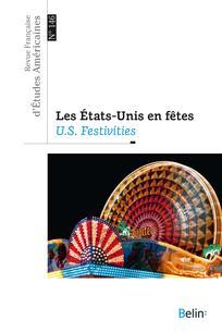 couverture de RFEA_146