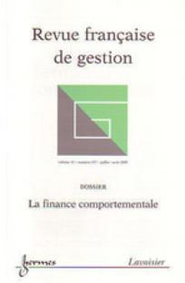 Revue française de gestion 2005/4