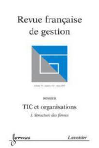Revue française de gestion 2007/3