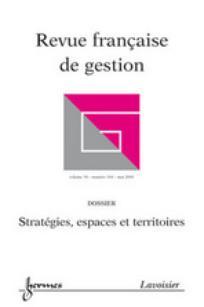 Revue française de gestion 2008/4