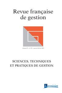 Vignette document Quelles compétences favorisent l'appropriation d'une écostratégie ? : une étude exploratoire dans le secteur de la grande distribution