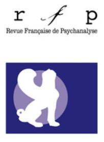 Revue française de psychanalyse 2006/3