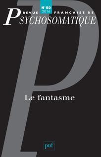 Revue française de psychosomatique