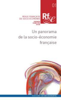 Revue Française de Socio-Économie 2008/1