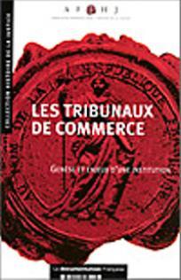 Histoire de la justice 2007/1