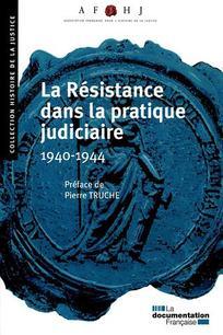 Histoire de la justice 2012/1