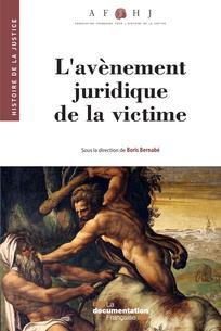 Histoire de la justice 2015/1