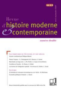 couverture de RHMC_482