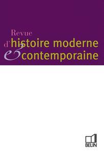 couverture de RHMC_G1997_44N2