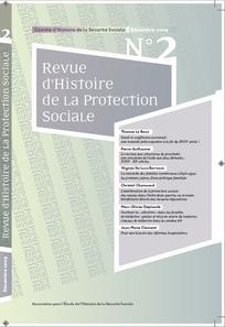 Revue d'histoire de la protection sociale 2009/1