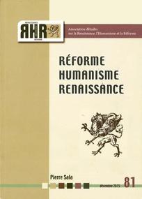 couverture de RHREN_081