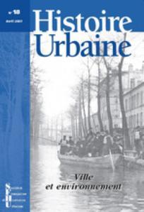 Histoire urbaine 2007/1