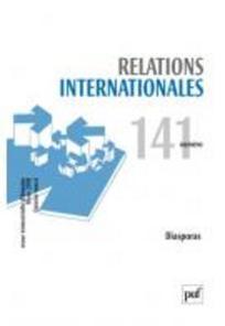Relations internationales 2010/1