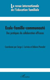 La revue internationale de l'éducation familiale 2014/2