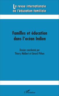 La revue internationale de l'éducation familiale