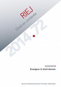 couverture de RIEJ_072