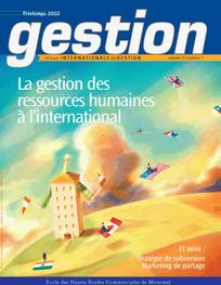 couverture de RIGES_271