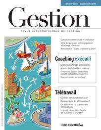 Gestion 2010/1