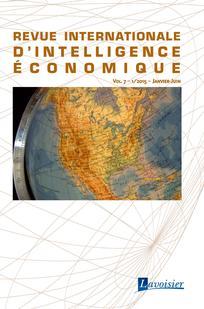 Revue internationale d'intelligence économique