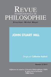 The Collected Works of John Stuart Mill  Volume XXI   Essays on
