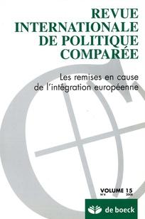 couverture de RIPC_154