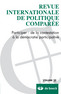couverture de Participer : de la contestation à la démocratie participative