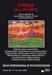 Revue internationale de psychosociologie 2008/34