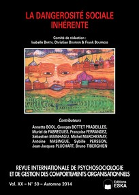 Revue internationale de psychosociologie et de gestion des comportements organisationnels 2014/50