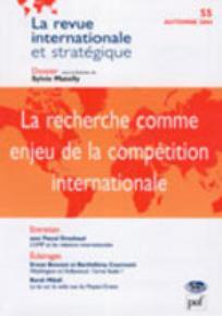 Revue internationale et stratégique 2004/3