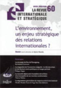 Revue internationale et stratégique 2005/4
