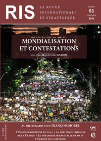 Revue internationale et stratégique 2014/1