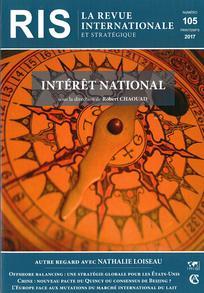 Revue internationale et stratégique