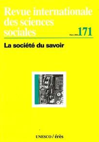 couverture de RISS_171