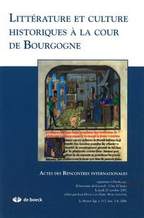 Le Moyen Age 2006/3