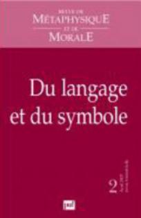 Revue de métaphysique et de morale 2007/2