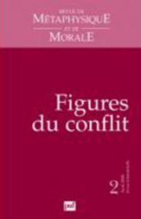 Revue de métaphysique et de morale 2008/2