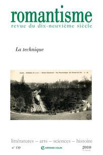 Romantisme 2010/4