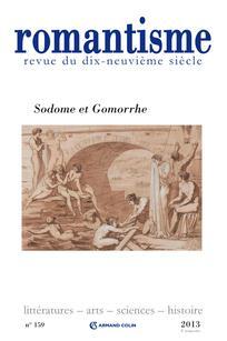 Romantisme 2013/1