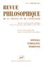 couverture de Spinoza - Schelling - Nishitani