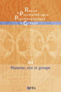 Revue de psychothérapie psychanalytique de groupe 2005/1