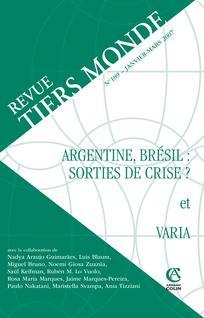 couverture de RTM_189