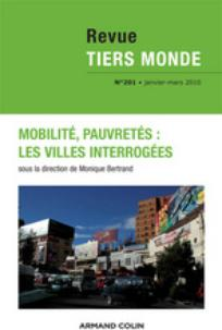 Revue Tiers Monde 2010/1