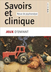 Savoirs et clinique 2015/1